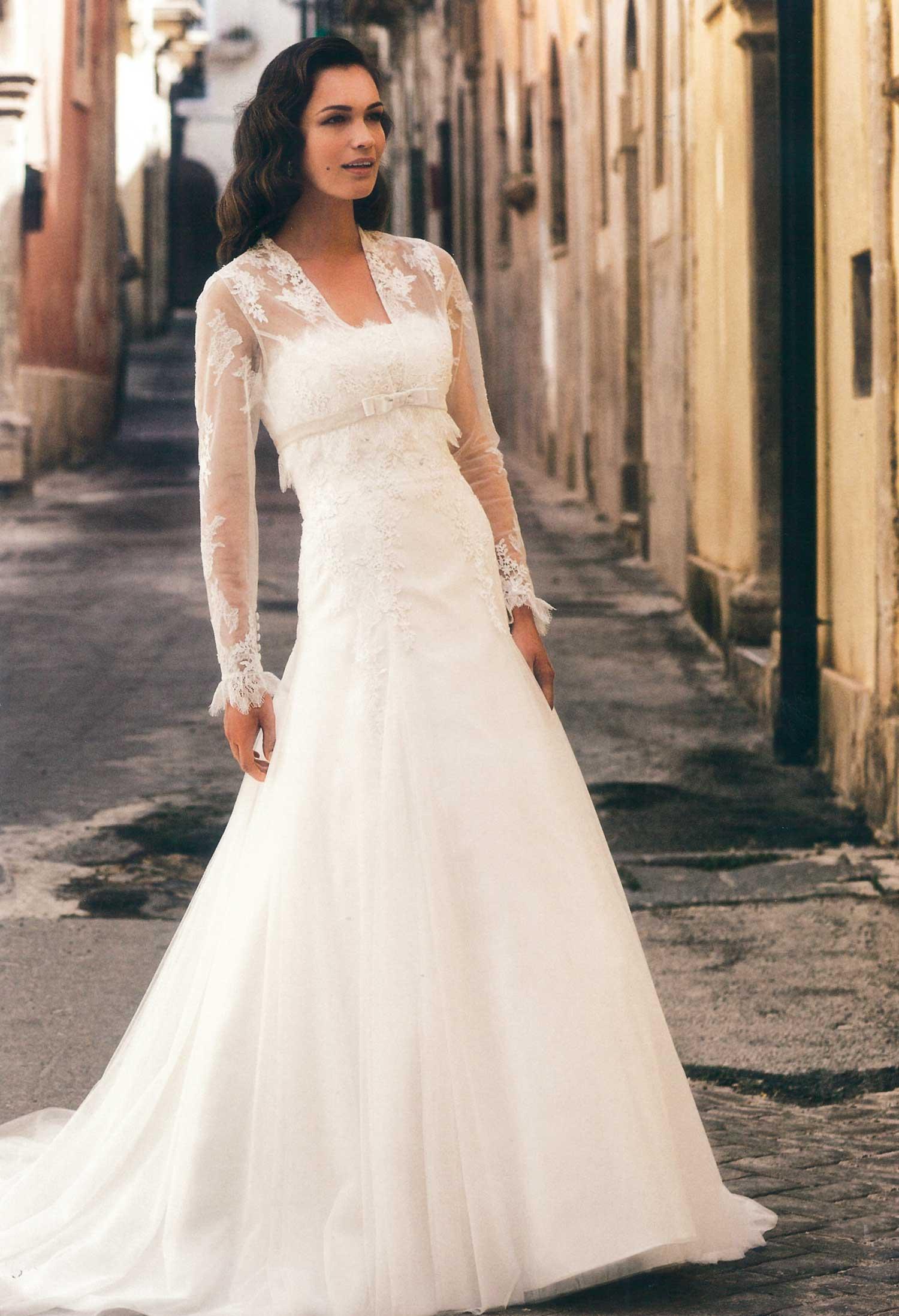 Abiti da sposa a moncalieri